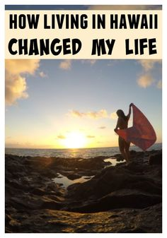 Are you moving to Hawaii? Check out my reflections on how living in Hawaii changed my life for some pre-move inspiration. Kona Hawaii, Hawaii Life, Hawaii 2017, Hawaii Style, Kailua Kona, Moving To Hawaii, Hawaii Travel, Teaching In Hawaii, Best Places To Move