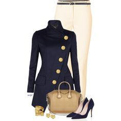 A fashion look from January 2015 featuring Vivienne Westwood Anglomania coats, Emilio Pucci pants and Kate Spade pumps. Browse and shop related looks.