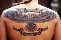 Kid Rock Tattoo