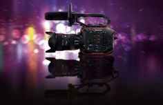 Panasonic Previews Compact 5.7K Super 35mm AU-EVA1 Cinema Camera - http://blog.planet5d.com/2017/06/panasonic-previews-compact-5-7k-super-35mm-au-eva1-cinema-camera/