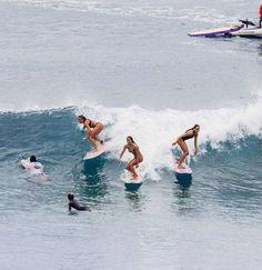 """""""Hawaii"""" Surfboard Beach Bum Wave Rider Ocean Surf Iron On Applique Patch Summer Vibes, Summer Feeling, Beach Pink, Beach Bum, Beach Aesthetic, Summer Aesthetic, Surfing Pictures, Summer Dream, Summer Surf"""