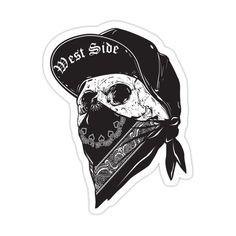 Gangster Tattoos, Gangster Drawings, Tattoo Sketches, Tattoo Drawings, Totenkopf Tattoos, Tattoo Lettering Fonts, Skull Wallpaper, Trippy Wallpaper, Skull Pictures