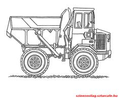 Truck coloring books coloring pages trucks tanker truck coloring Colouring Pages, Coloring Pages For Kids, Coloring Books, Kids Coloring, Free Coloring, Monster Truck Party, Monster Trucks, Monster Truck Coloring Pages, Free Printable Coloring Pages