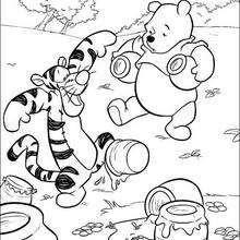 Big Disney Piglet of Winnie the