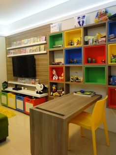 Discover more amazing case goods with creative design for your kids' room.