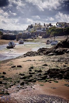 Bude Sea Lock, Cornwall by Martin Williams-Peck Bude Cornwall, Cornwall Coast, North Cornwall, Cornwall England, Things To Do In Cornwall, St Just, South West Coast Path, British Countryside, Local Attractions
