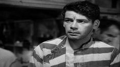 I Am a Fugitive From a Chain Gang - sparked prison reform and showcased the brilliance of Paul Muni.