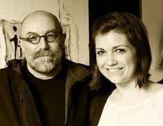 Lyrical One: PROsiect hAIcw | Iwan Bala & Angharad Jenkins | 15 October 2014