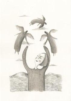 Illustrations : Maria Lebedeva
