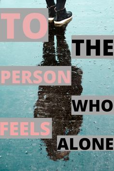 Are you dealing with the feeling of loneliness? Do you feel like no one seems to be around? Are all your friends and faimy to busy now in days to spend time with you? If this you this post is just for you. I know at times this can be a hard feeling, but I want to let you know your not alone. This blog post will help you fight the feeling of loneliness and teach you ways to over come it. We can get thought this together your never alone! #alone, #loneliness, #defeatloneiness, #staystrong…
