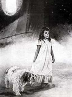 Little Girl Lost.  This is the first episode of The Twilight Zone that I remember seeing.