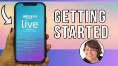 Amazon Live for Creators and Amazon Influencers