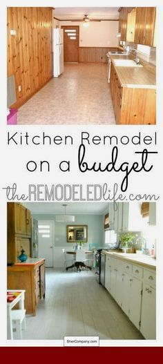 Bathroom  Kitchen Remodeling Ideas - Joseph  Berry Remodelers