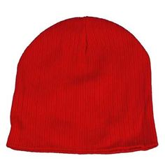 c9a9550b1b7ad Ribbed Solid Color Beanie Winter Hat