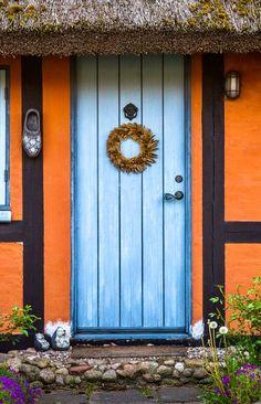 Orø House by yannha