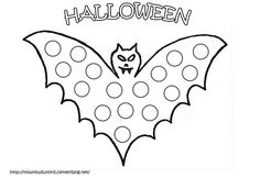 Home Decorating Style 2020 for Coloriage Halloween Gommette, you can see Coloriage Halloween Gommette and more pictures for Home Interior Designing 2020 19283 at SuperColoriage. Theme Halloween, Halloween 2018, Diy Halloween Costumes, Halloween Candy, Halloween Crafts, Halloween Decorations, Do A Dot, Free Printable Coloring Pages, Holidays And Events