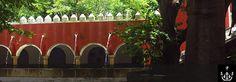 Exteriores & Landscape Hotel Hacienda Chable - Maat Handasa Playa del Carmen, México