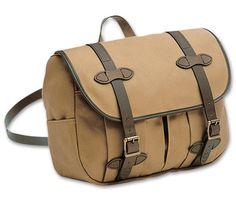 Filson MD Tan Field Bag FIL-70232-TN