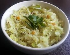 cabbage poriyal recipe-http://www.akshayaskitchen.com/cabbage-poriyal-recipe-cabbage-poriyal-cabbage-stir-fry.html