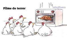 Gary Larson's Far Side Cartoons Gary Larson's Far Side Cartoons: Horror Flick Matinee / Rotisserie Far Side Cartoons, Funny Cartoons, Funny Comics, Funny Jokes, Hilarious, Cartoon Jokes, Tv Funny, Funny Humour, Funny Ads