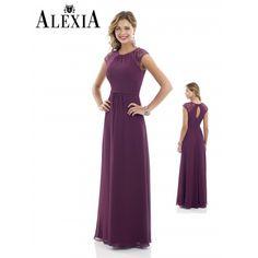 Alexia Designs Bridesmaid Dress 4220