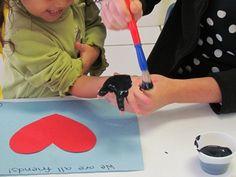 Learning about Martin Luther King Jr. in preschool | Teach Preschool