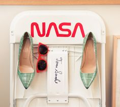 """The [shoes] that made it in were always the shiny ponies so to speak."" http://www.thecoveteur.com/jenna-lyons/"