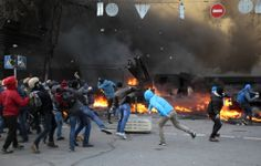 Crisis in Ukraine   http://globenews.co.nz/?p=9829