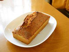 我慢しただけ美味しい!ブランデーケーキの画像
