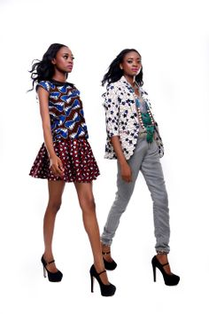 The J Label - by Jewel By Lisa ~Latest African Fashion, African Prints, African fashion styles, African clothing, Nigerian style, Ghanaian fashion, African women dresses, African Bags, African shoes, Kitenge, Gele, Nigerian fashion, Ankara, Aso okè, Kenté, brocade. ~DK