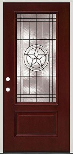 Find this Pin and more on Doors Galore. & Front door with u0027Avantu0027 glass insert | Doors Galore | Pinterest ... pezcame.com