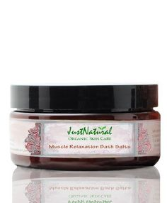 Muscle Relaxation Bath Salts by JustNatural Organic Care. $19.99. We combine these salts with essential oils of Peppermint, Eucalyptus, and Litsea Cubeba to assist in rejuvenation of tired skin and muscles.. These legendary bath salts will relax your muscles, smooth your skin and infuse it with essential minerals which are vital for the skin's health.. Organic sea salt from the Isle of Noirmoutier undergoes no treatment after harvesting, insuring that every mineral is left in ...