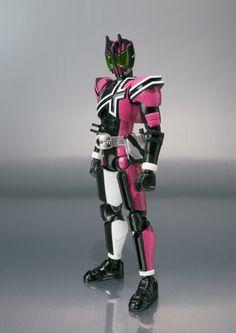 Kamen Rider Decade Fury Form - June 26, 2010