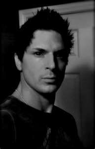 Zak Bagans... Ghost Adventures... he's ridiculously buff. But handsome!
