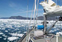 Best boats for sailing around the world. | Cruising World