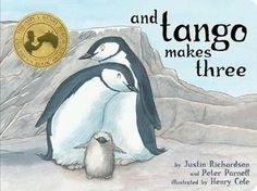 Booktopia has And Tango Makes Three, Classic Board Books by Justin Richardson. Buy a discounted Board Book of And Tango Makes Three online from Australia's leading online bookstore. Tango, Penguin Craft, Henry Cole, Good Books, Books To Read, Public Theater, Funny Baby Pictures, Make A Family, New Books