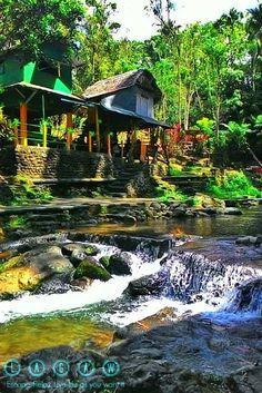Malinao Spring & Resort, Majayjay Laguna, Philippines
