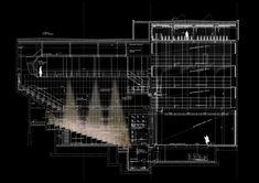 In Progress: Kilden / ALA Architects,© ALA Architects