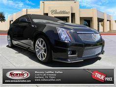 #New #2013 #CADILLAC #CTS-V #ForSale   #Dallas, #Plano, #Garland #TX $73,590