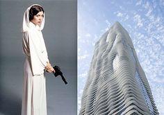 Jeanne Gang is a Jedi Duster Coat, Archive, Architecture, Jackets, Fashion, Down Jackets, Moda, La Mode, Jacket
