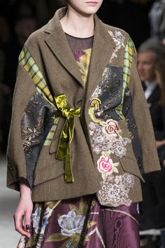 Antonio Marras Milan Fall 2017