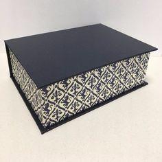 オルゴールタイプの収納ボックスの画像2枚目