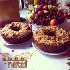 Xmas Recipes - A receita de hoje para o nosso Especial de Natal é uma tradição de família: o Bolo de Reis. Na verdade não é minha mãe quem faz esse bolo no Natal, é minha tia Rosa, a irmã mais velha do...
