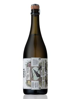 W.Wagtail sparkling wine