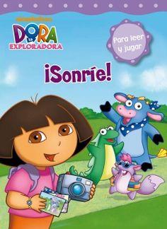 ¡Sonrie!. A Dora le encanta hacer fotos. Y qué mejor sorpresa para Botas que regalarle fotografías de los lugares por donde pasa. Quieres acompañarla?