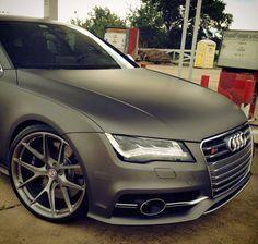 #Audi #S7