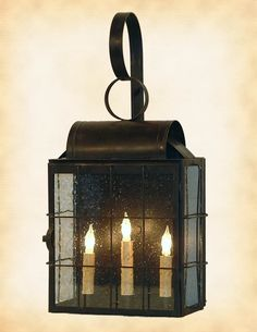 Front Porch Lights On Pinterest Craftsman Early American And Wall Lantern