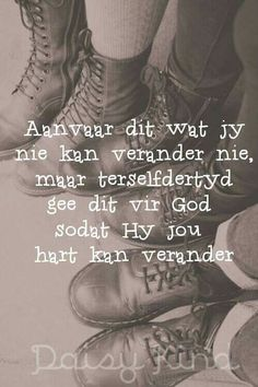 Me Quotes, Qoutes, Afrikaans Quotes, Godly Woman, God Is Good, Gods Love, Psalms, Religion, Inspirational Quotes