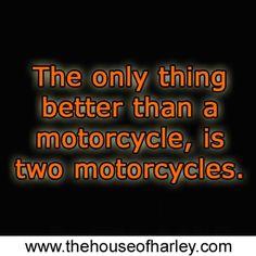 So true.  Best place to get a motorcycle battery? ThrottleX Batteries.  FREE Fast S  www.throttlexbatteries.com