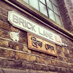 Brick lane market. #eastlondon